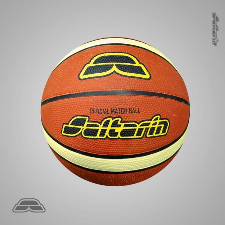 Pelota de Basket Pasted Saltarin
