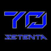 70 logo