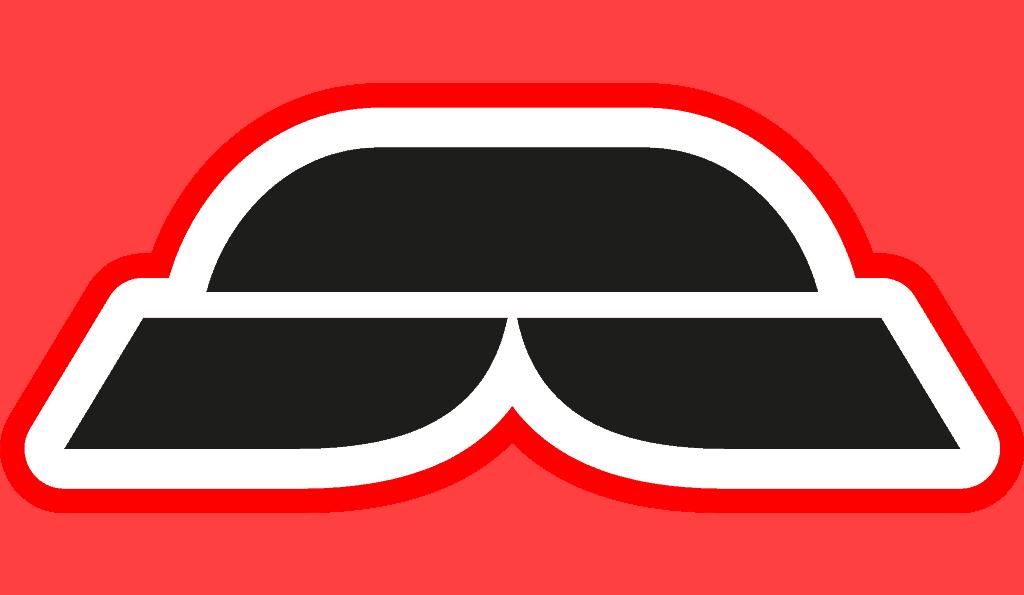 saltaron rojo logo