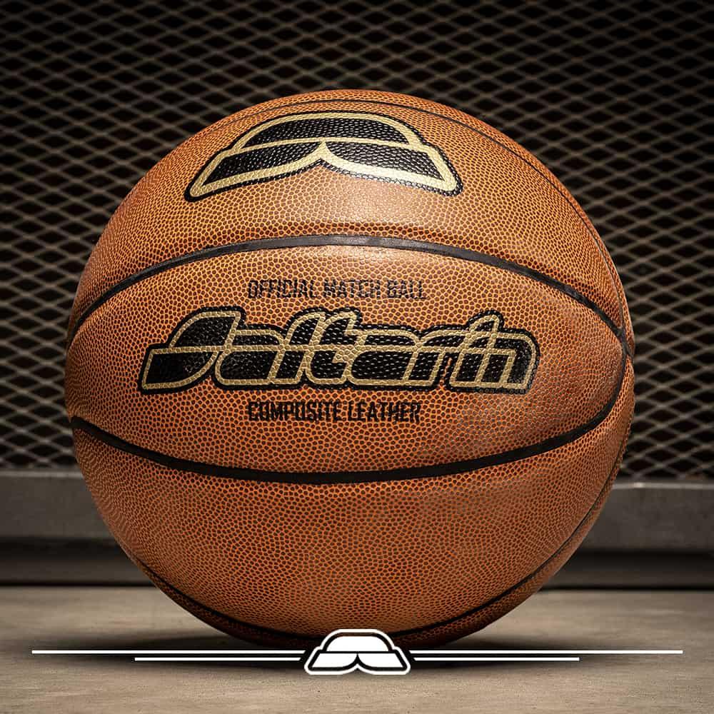 Balón de basket Super Nova Saltarin