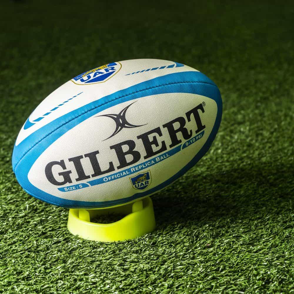 Pelota Rugby Argentina