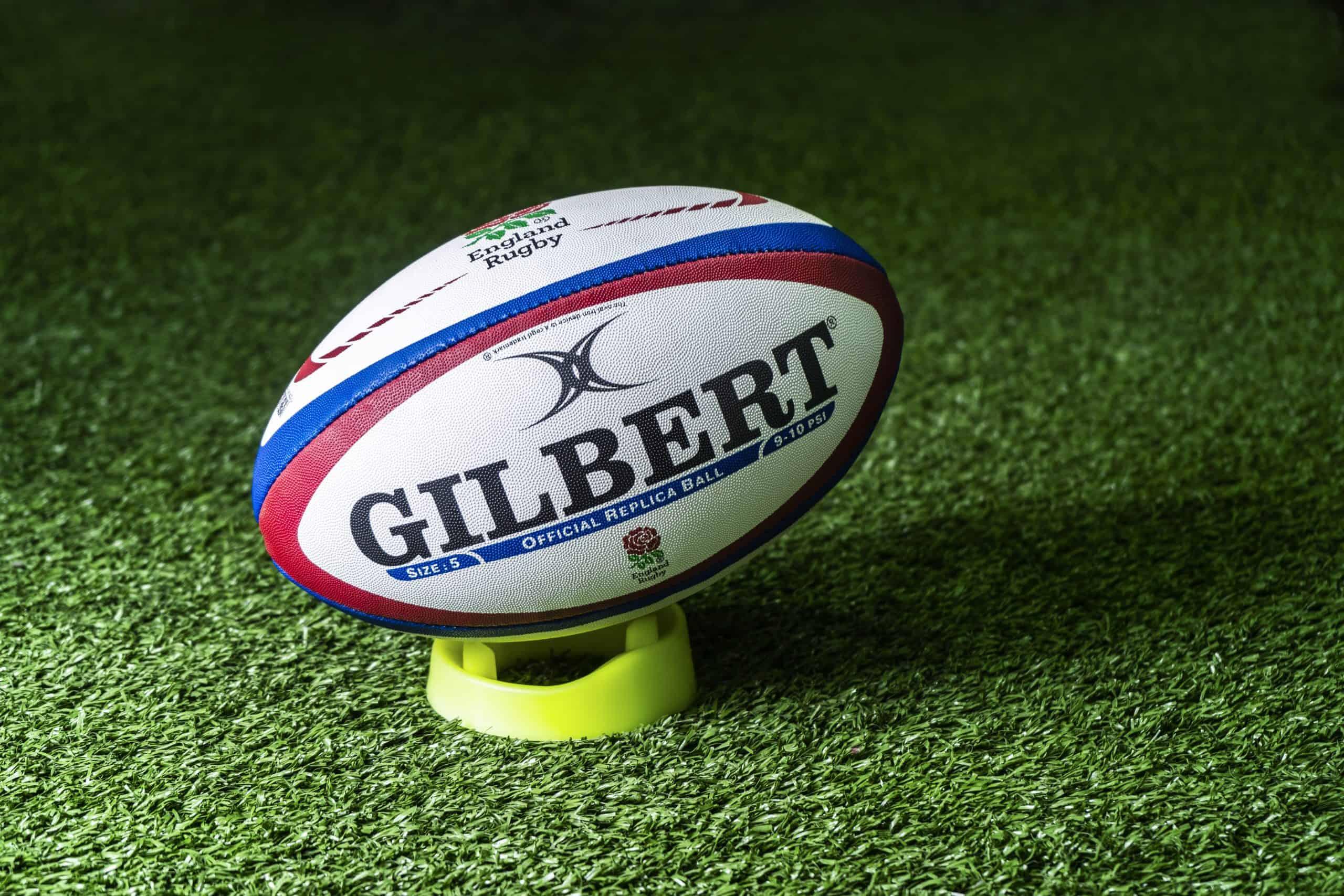 Pelota Rugby England