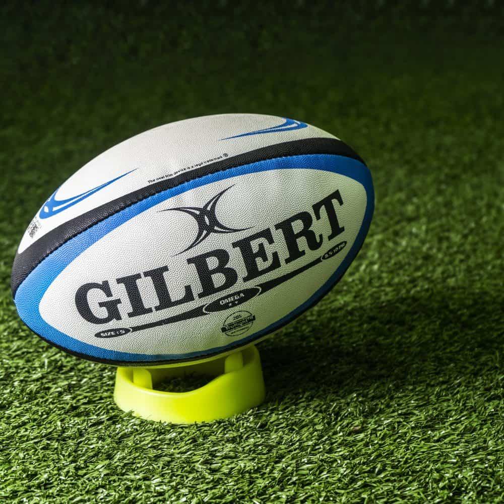 Pelota Rugby Gilbert Barbarian