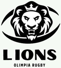 Olimpia Lions Escudo