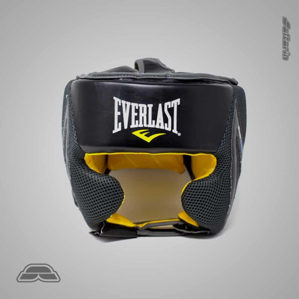 CABEZAL MMA
