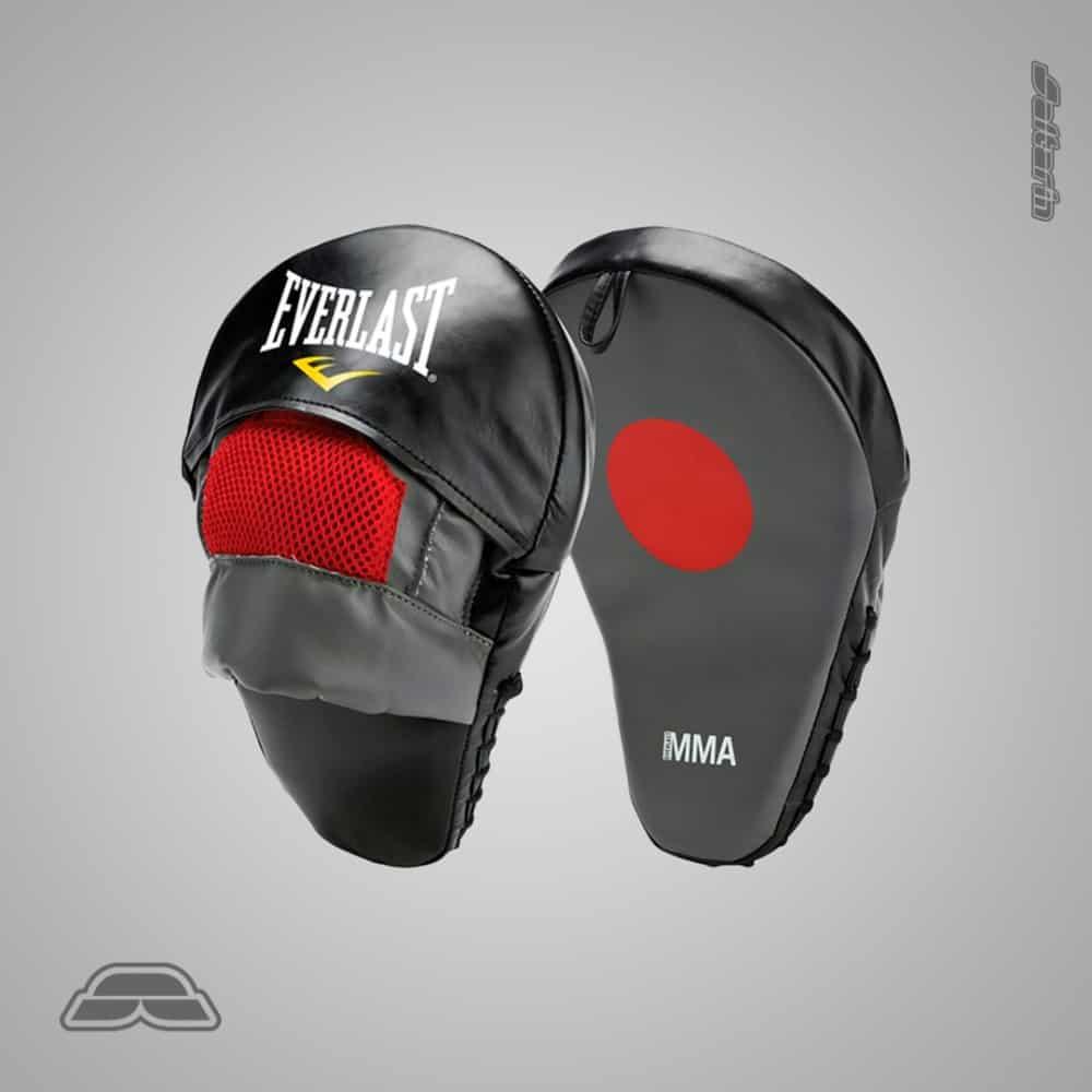 GUANTES FOCO MANTIS MITTS MMA 7408B